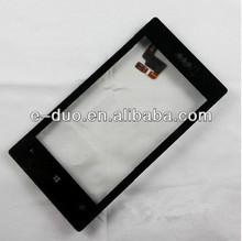 Original New Glass Digitizer For Nokia Lumia 520 Digitizer
