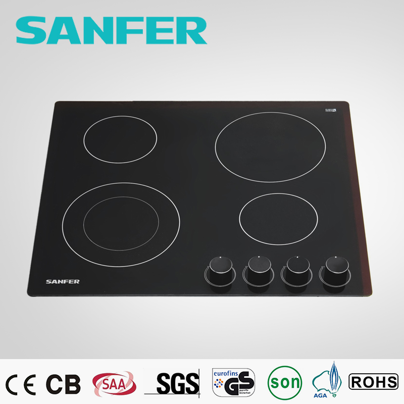 Best quality ceramic cooktop of ceramic inner pot rice cooker