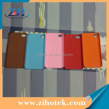 Sublimation oil spray phone case for iPhone 4/4s ,for iphone 4/4s sublimation case