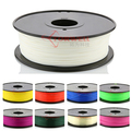 ABS PLA Plastic Filament for DIY 3D Printer,Green,1.75mm