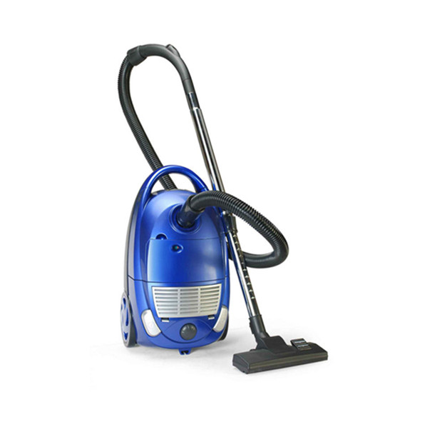 Big Dust Capacity 5L Dust Bagged Vacuum Cleaner - Hoover Vac Canister Vacuum Cleaner - Bag Vacuum Cleaner