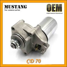 Wholesale Motorcycle Electric Starter CD70 For WY WUYANG