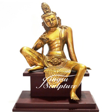 Hot selling garden indian god fountain