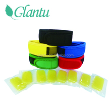 All Natural Mosquito Repellent Bracelets- No DEET Insect Repellant Wristband