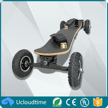 Wholesale 1650W Motor Longboard Boosted Electric Skateboard kit electric