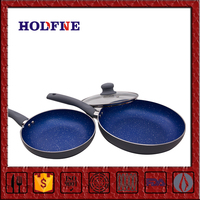 FDA food grade Nonstick Cookware, Ceramic coating ,Dishwasher Safe fry pan