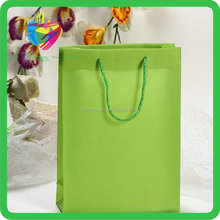 Beautiful popular using customized colors high quality wine glass carrier bag