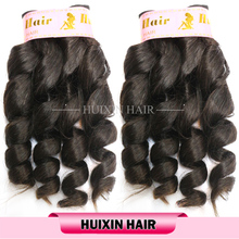 Hot new products for 2016 top grade wavy wholesale 100% raw unprocessed virgin peruvian hair
