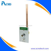 China Cheap Price Medical Gas Outlet