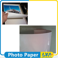 service supremacy new arrival laser glossy photo paper
