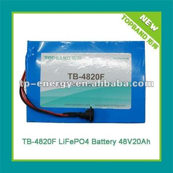 Professional design 48 volt battery lithium(over 10years motorcycle battery)