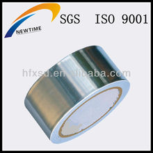 Fireproof High market occupancy pet laminated aluminum tape