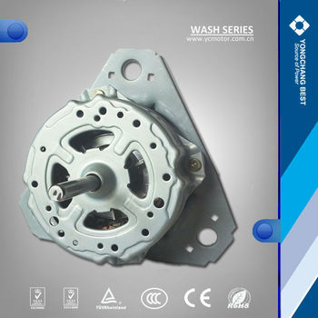 Asynchronous Electric Motor Manufacturer