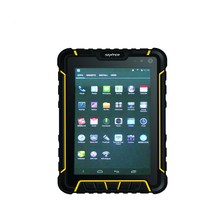 ST907 android 5.1 os waterproof 7 inch industrial tablet IP67