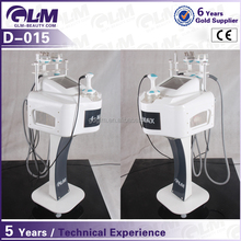 gently and effectively vacuum rf Infrared fast cavitation slimming system