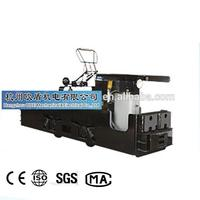 10 tons Trolley Locomotive with 8 years production experience