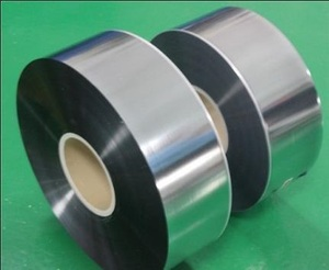 4.2um very thin thickness 3.8% haze capacitor PET film