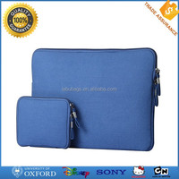 Custom cheap good quality 15.6 inch neoprene laptop bag