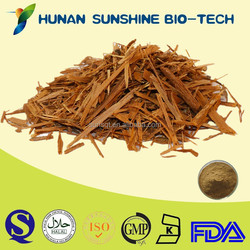 China Supplier Health Supplements Herbal Raw Material Catuaba Extract