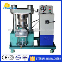 Best Factory price hydraulic flax seed cold oil press machine / pumpkin seed oil press