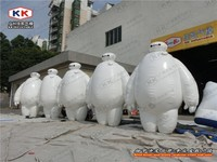 Inflatable Baymax /Inflatable Model For Advertising