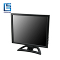 The lowest price good stability 15 inch touch sceen monitor