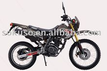 200cc off road dirt bike motorcycle