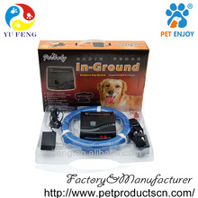 Underground Electric Dog Fence Fencing System With one collar