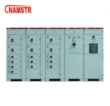 medium voltage electric gear switch control panel
