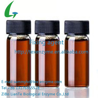 Environmental friendly textile functional finishing agent, textile fixing agent