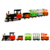 Popular Entertainment Equipment Road Train Trackless Train Shopping Mall Electric Trackless Train