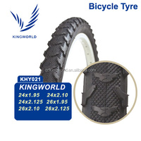 16x2.125,26x4.0,16x2.125 Excel Bicycle Tire and Tube Solid Rubber ,All Size Bike Tire and Tube Factory