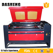 1390 Acrylic Plywood Bamboo Laser Cutting Engraving Machine With Good Price