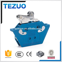 High density position limit switch box
