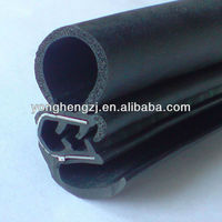 MFT series rubber strip
