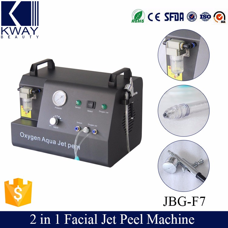 classic skin care 3 in 1 diamond dermabrasion machine with oxygen spray