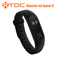 Wholesale Xiaomi Mi Band 2 EU Version Heart Rate Sensor Smart Passometer Fitness Tracker