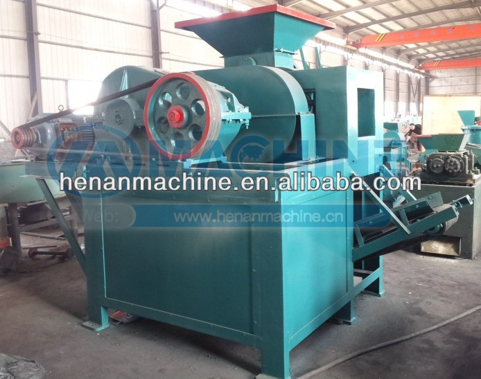 Coal Briquetting Machine / Coal Briquette Press Machine factory price