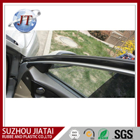 EPDM high strength door and window rubber seal strip for auto