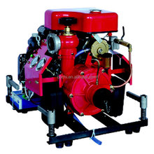 Portable Fire Fighting High Pressure Pump
