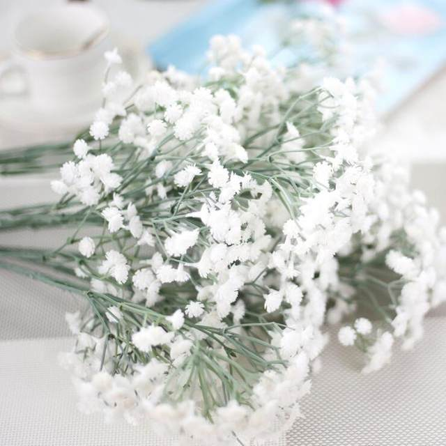 Small white silk flowers images flower decoration ideas small silk flowers for hair images flower decoration ideas mightylinksfo