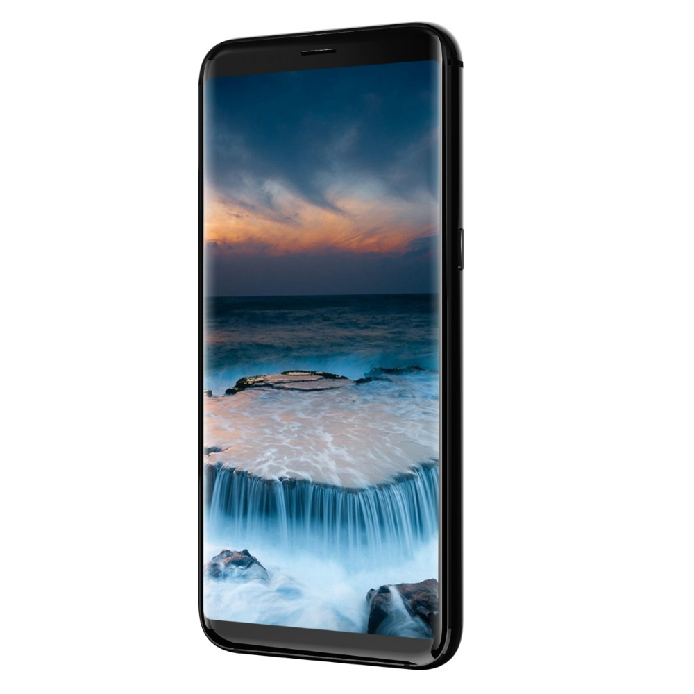 "UHANS I8 5.7"" HD+ 18:9 Screen Smartphone MTK6750T Octa Core <strong>Android</strong> 7.0 Sell <strong>Phone</strong> 4GB RAM 64GB ROM 3500mAh 16MP Mobile <strong>Phone</strong>"