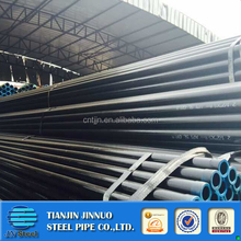 ANSI B36.10/ Q235 Carbon Steel Pipe seamless steel pipe ASTM A53/API 5L GR.B