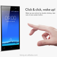 Best Smartphone 2014 Leagoo Lead 1 1GB+8GB 5.5 inch IPS Android 3G Shenzhen Hand Phone
