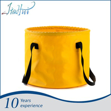 Over 20 years experience foldable pail