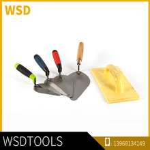 Various Style ABS Scraper For Digging the Soil