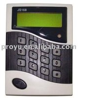 ID IC RS485 Time and Attendance Access Keypad Control JS168