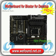 100% working for Biostar GAMING Z97X motherboard for Desktop for Core i3 i5 i7 for LGA 1150 for DDR3 RAM