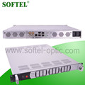 [SOFTEL] IP to RF converter (256 IP input 8 RF output per each module)