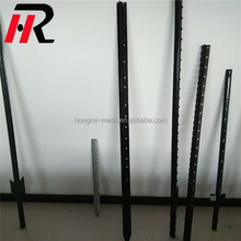 China Professional Manufacturer! Hongrui High Quality Functional Vineyard T Post Make Your Vineyard Perfect!